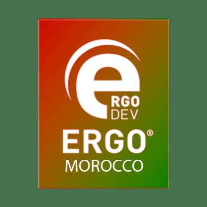 Logo ergomorocco